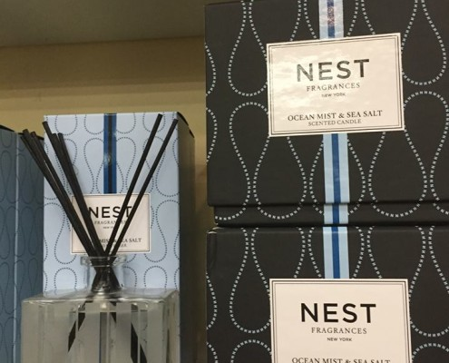Nest Ocean Mist & Sea Salt